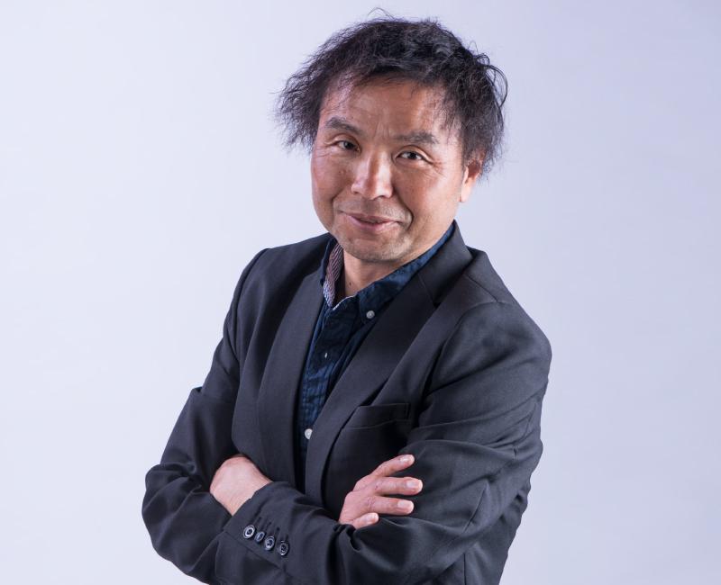 Masahiro YASUHARA
