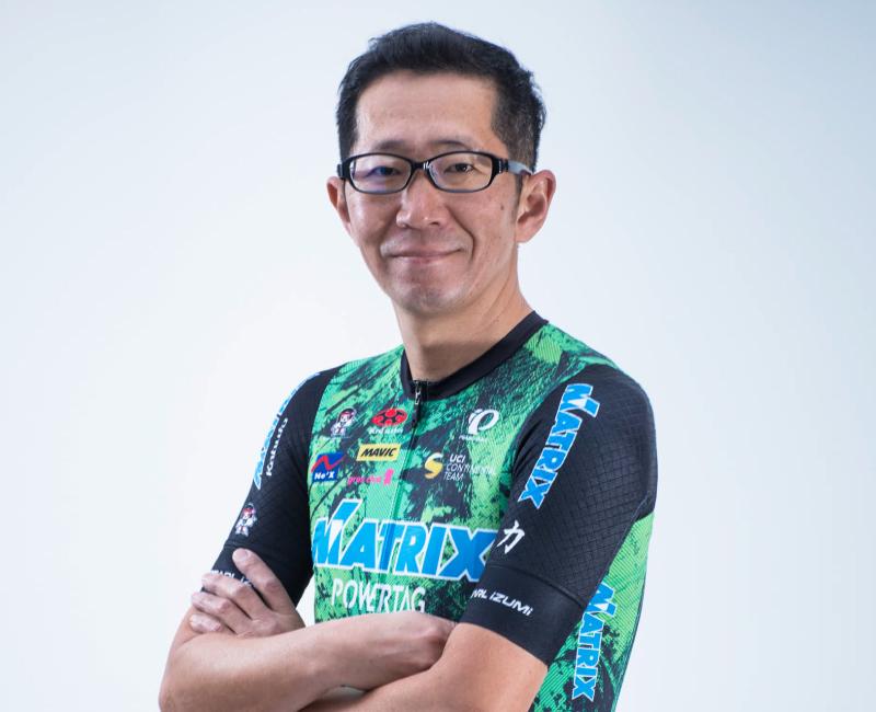 Kazuyuki MANABE