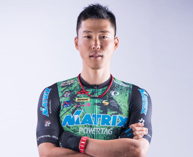 Ryohei KOMORI